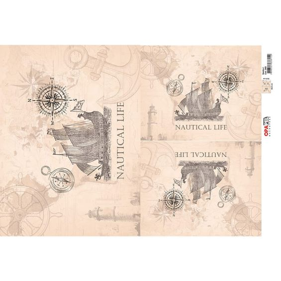 OPAPEL-30X45---Nautico-I---2485---7898507338152