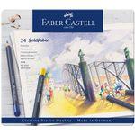 Lapis-Aquarelavel-Goldfaber-Aqua-Faber-Castell-Ref-114724-00