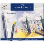 Lapis-Aquarelavel-Goldfaber-Aqua-Faber-Castell-Ref-114748-00