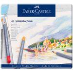 Lapis-Aquarelavel-Goldfaber-Aqua-Faber-Castell-Ref-114648-00