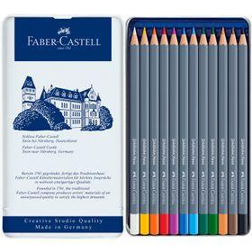 Lapis-Aquarelavel-Goldfaber-Aqua-Faber-Castell-Ref-114612-01