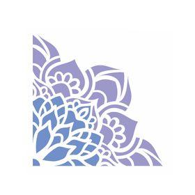 14X14-Simples---Cantoneira-Flor-de-Lotus---OPA2431