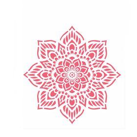 20x25-Simples---Mandala-Flor-Oito-Pontas---OPA2459