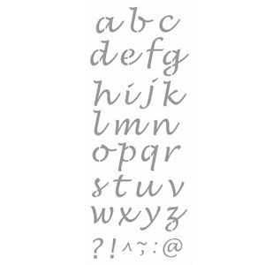 17x42-Simples---Alfabeto-Minusculo---OPA2502