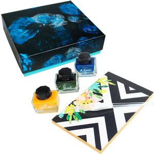 Kit-Caligrafia-Bloco-Tintas-e-pena-SFS061-summer-oficial
