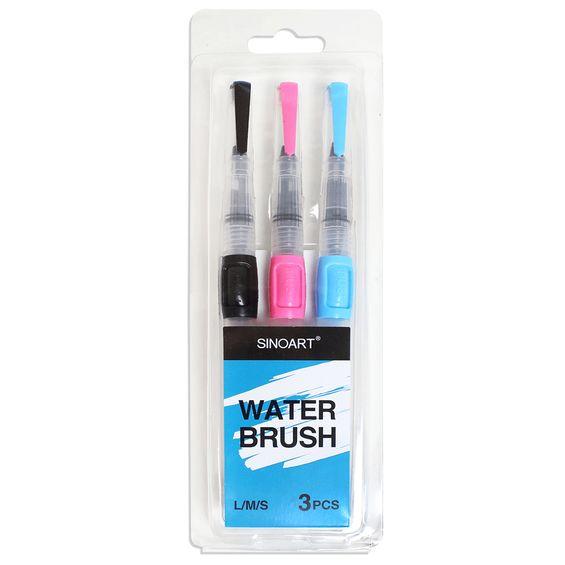 kit-com-03-canetas-waterbrush-sinoart-
