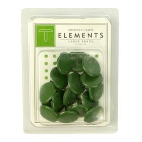 85116-american-crafts-elements-large-brads-evergreen-1
