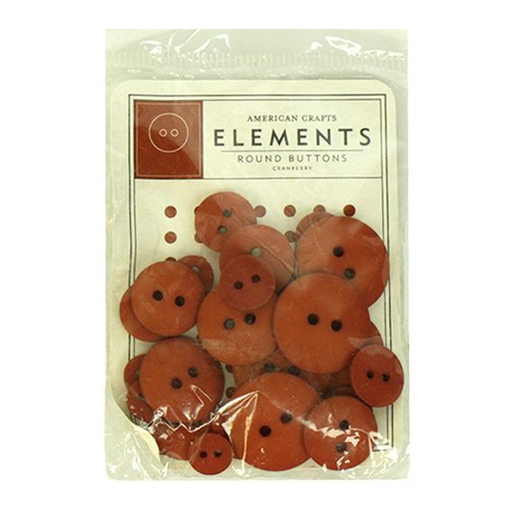 82127-american-crafts-elements-round-buttons-cranberry-1