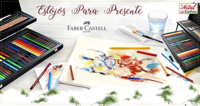Faber-Castell Estojos