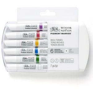 kit-de-canetas-pigmnet-marker-com-06-cores-rich-tones-043-2