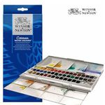 Aquarela-Winsor---Newton-Cotman---25-Pc-1-