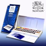 Aquarela-Winsor---Newton-Cotman---25-Pc