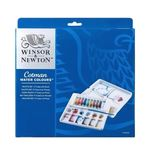 Aquarela-Winsor---Newton-Cotman-Palette-Set-13-pc