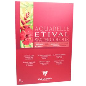 Clairefontaine-Etival-A2-Classic-Grained--200-g-10-Sheets