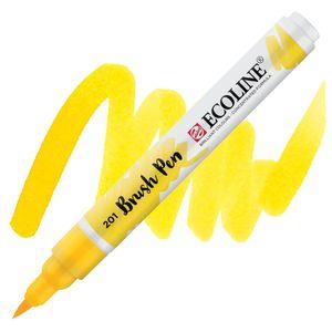 brush-pen-ecoline-talens-201-LIGHT-YELLOW