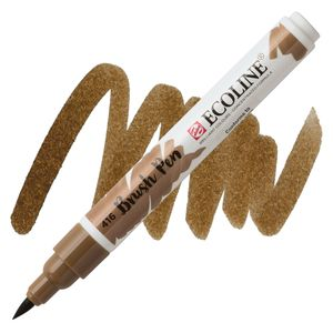 brush-pen-ecoline-talens-416-Sepia