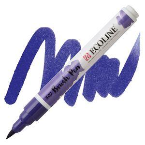 brush-pen-ecoline-talens-Ultramarine-Violet-507
