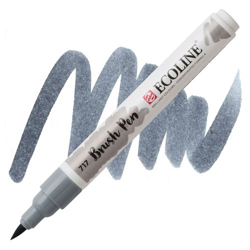brush-pen-ecoline-talens-717-COLD-GREY