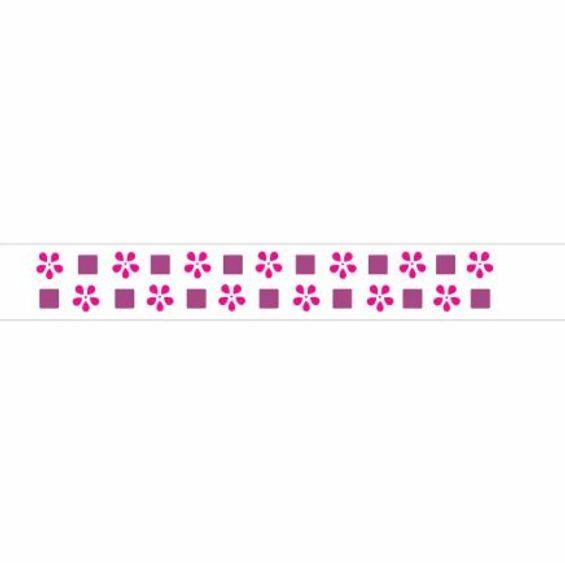 Stencil-4x30-OPA-076-quadrado-flor