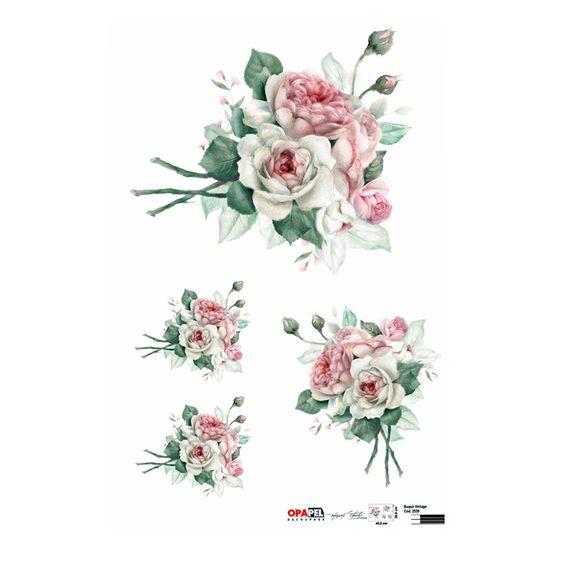 Papel-para-Decoupage-Opa-Opapel–-2564–Buque-Rosa-Vintage-30x45