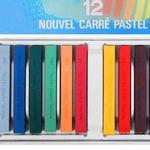 NCT-12B---Giz-Pastel-Seco-Sakura-Nouvel-Carre-com-12-Cores---3