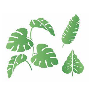 20x25-Simples---Plantas-Tropicais---OPA2589