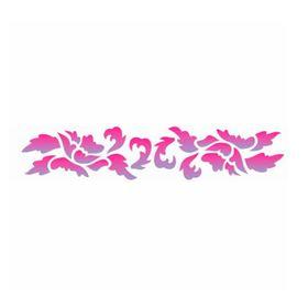 stencil_6x30_arabesco_flor_opa_1857