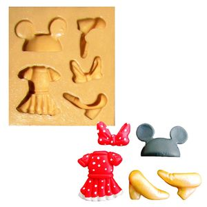 1371---Miniaturas-da-Minnie---C