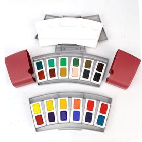 Aquarela-em-Pastilha-Opaca-24-cores-Pelikan-13