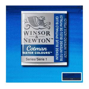 Tinta-Aquarela-Pastilha-Cotman-Winsor---Newton-327-Intense-Blue-1-