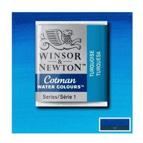 Tinta-Aquarela-Pastilha-Cotman-Winsor---Newton-654-Turquoise-1-