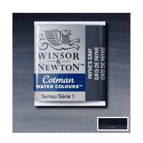 Tinta-Aquarela-Pastilha-Cotman-Winsor---Newton-465-Paynes-Gray-1-