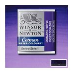 Tinta-Aquarela-Pastilha-Cotman-Winsor---Newton-231-Dioxazine-Violet-1-
