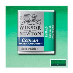 Tinta-Aquarela-Pastilha-Cotman-Winsor---Newton-235-Emerald-1-