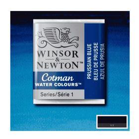 Tinta-Aquarela-Pastilha-Cotman-Winsor---Newton-538-Prussian-Blue-1-
