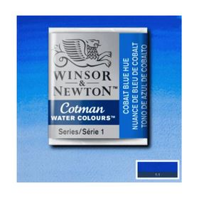 Tinta-Aquarela-Pastilha-Cotman-Winsor---Newton-Cobalt-Blue-Hue-179-1-