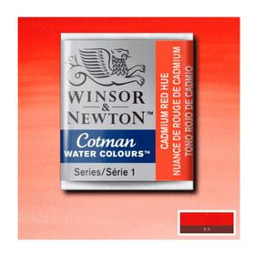 Tinta-Aquarela-Pastilha-Cotman-Winsor---Newton-095-Cadmium-Red-Hue-1-