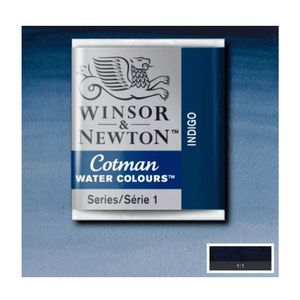 Tinta-Aquarela-Pastilha-Cotman-Winsor---Newton-322-Indigo-1-