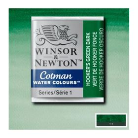 Tinta-Aquarela-Pastilha-Cotman-Winsor---Newton-312-Hook-Green-Dark-1-