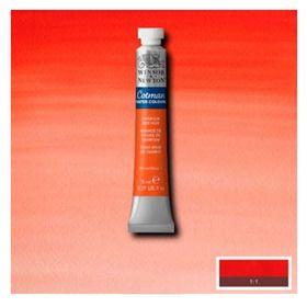 Tinta-Aquarela-Cotman-Winsor---Newton-Tubo-8ml-Cadmium-Red-Hue-095-1-