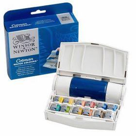 Estojo-com-Pastilha-Aquarela-com-12-cores-Cotman-Winsor---Newton-Field-Plus-com-15-Pecas-3-