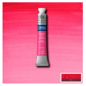 Tinta-Aquarela-Cotman-Winsor---Newton-Tubo-8ml-Permanent-Rose-502-1-