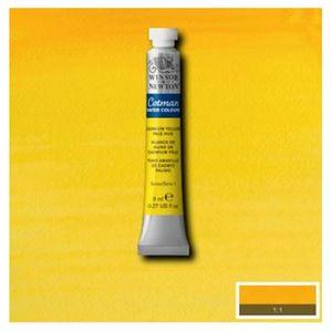 Tinta-Aquarela-Cotman-Winsor---Newton-Tubo-8ml-Cadmium-Yellow-Pale-Hue-119-1-