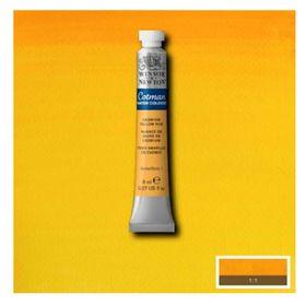 Tinta-Aquarela-Cotman-Winsor---Newton-Tubo-8ml-Cadmium-Yellow-Hue-109-1-