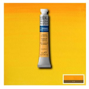 Tinta-Aquarela-Cotman-Winsor---Newton-Tubo-8ml-Cadmium-Yellow-Hue-109-1-