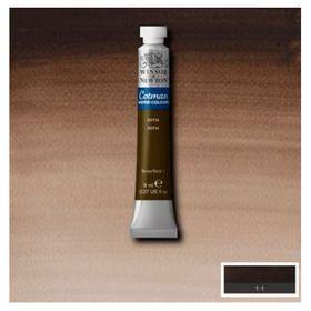 Tinta-Aquarela-Cotman-Winsor---Newton-Tubo-8ml-Sepia-609-1-