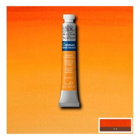 Tinta-Aquarela-Cotman-Winsor---Newton-Tubo-8ml-Cadmium-Orange-Hue-090-1-