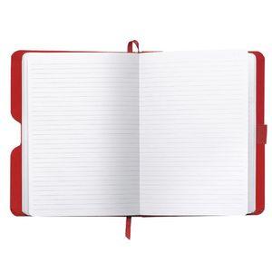 caderno-office-carandache-A5-Canvas-vermelho-1-