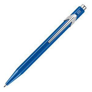 Caneta-Esferografica-CaranDache849-Pop-Line-Metal-X-Azul-849.640-2-