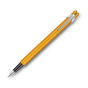 caneta-tinteiro-carandache-849-030-Laranja-2-a